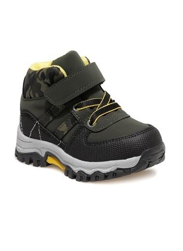 Cool Yürüyüş Ayakkabısı Haki